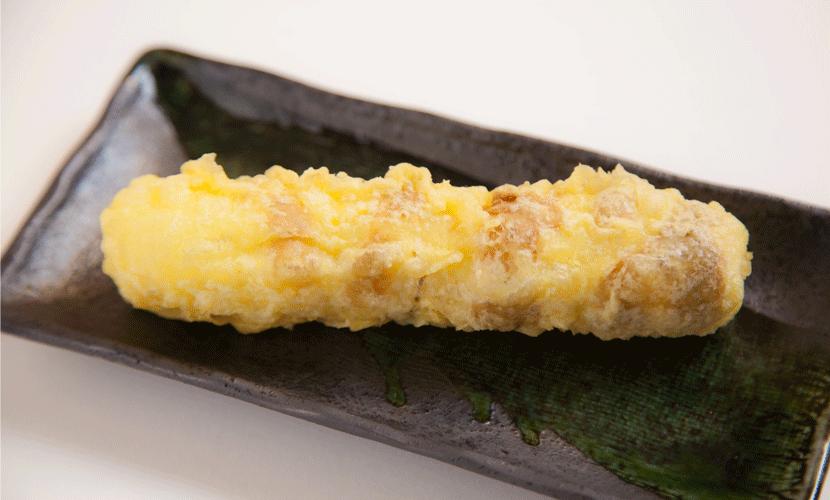 の 天ぷら 竹輪 サクサク!美味しい天ぷらの作り方。家庭でプロ顔負けの天ぷらを作る